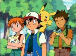 Kartun Pokemon yang telah mengisi masa kecil saya (dok. The Pokemon Company)