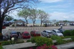 Pantai Marina. sulselekspres.com