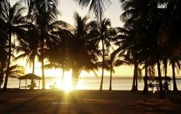 Pantai Nemberala di Rote (dok. pribadi)