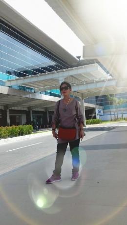 Dokpri-Yogyakarta International Airport(YIA)