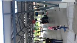 Stasiun Wojo