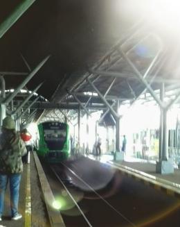 Dokpri-Stasiun Tugu (Sta Yogyakarta)