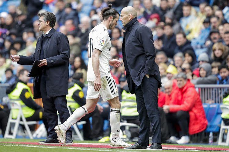 Zidane dan Bale (sumber : timeslive.co.za)
