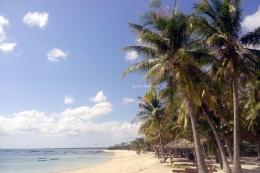 Pantai Nemberala | Dokumentasi pribadi