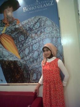 Sylvia Savitri, S.IP., M.Si.