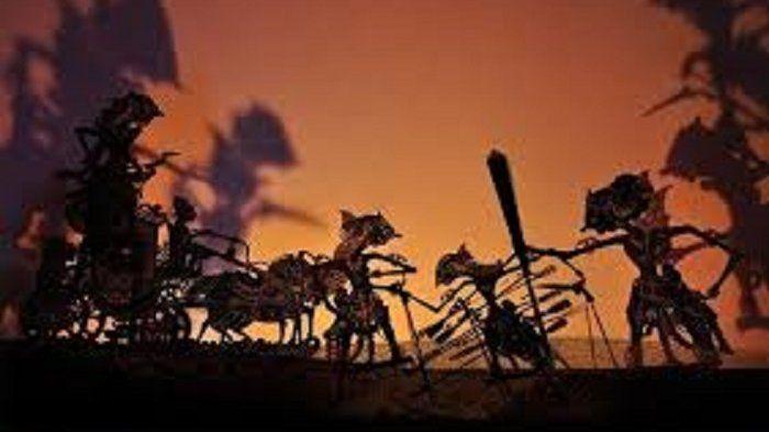 Foto: Tribunnews.com