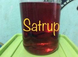 Satrup (dokpri)