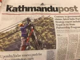 Tehnisi Hebat Itu Orang Nepal Kabel Mbulet Ruwet Seperti Apapun Dia Bisa Mengurai
