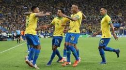 Brasil selalu juara kalau menjadi tuan rumah (sport.detik.com)
