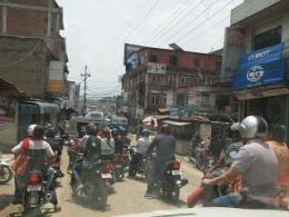 Nggak Ada Motor Besar Di Himalaya Kalau Darius/Donna Pakai Motor Besar Saya Pastikan Shootingnya Di Indonesia | dokpri