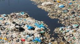 Ilustrasi sampah plastik. (Shutterstock)