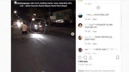 Tangkapan Gambar Video Bule Ngamuk di Bali | Tribun Bali