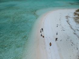 Pantai Pulau Noko