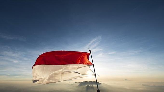 Bendera Indonesia, Merah Putih. Source: https://www.fimela.com
