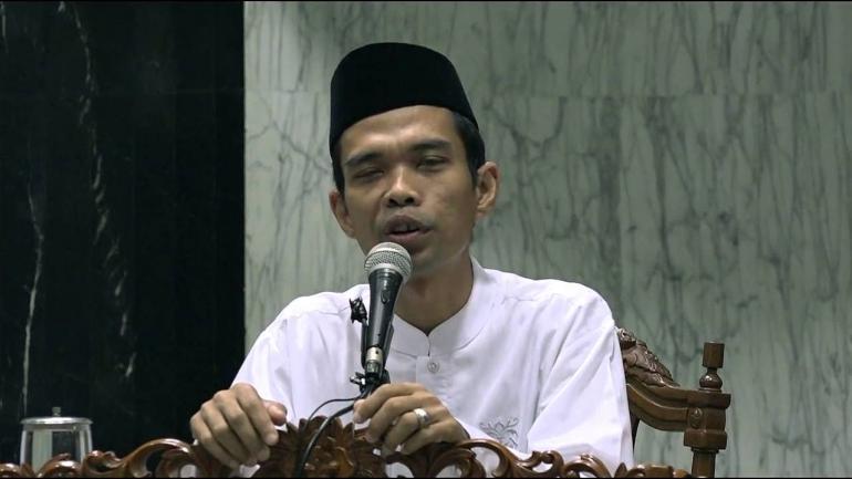 Sesungguhnya, Sejak Awal Salib Memang Sudah Hina | Dok. Tribunnews