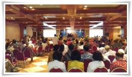 Para peserta seminar (Dokpri)