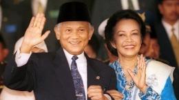 Sumber: AP Photo/Dita Alangkara