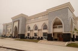 Masjid Abu Darda (dok pribadi)