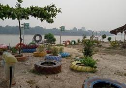 Taman kekeringan (dok pribadi)