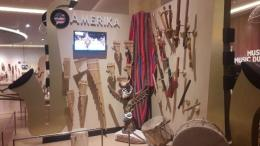 Indian juga punya alat musik bambu (dokpri)