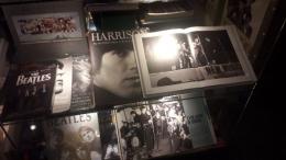 Wah George Harrison punya banyak album solo (dokpri)