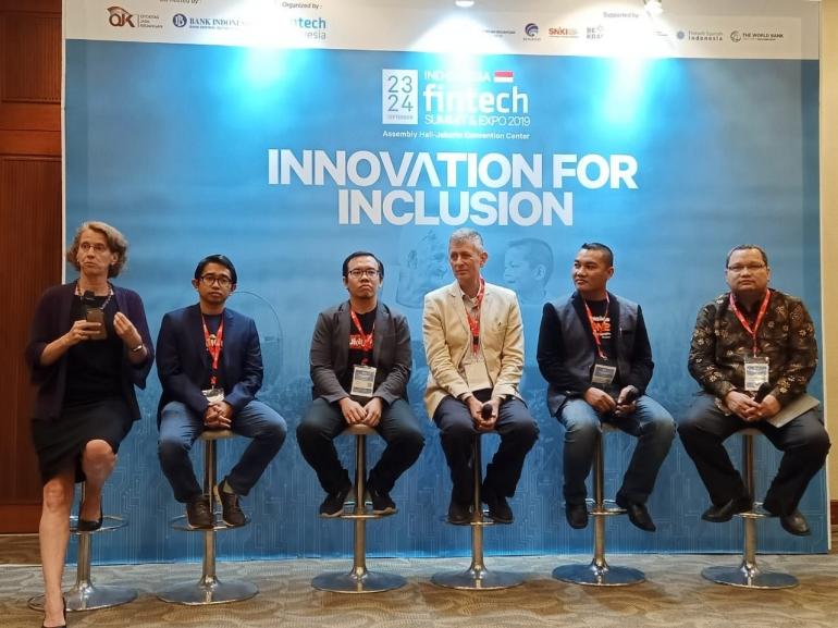 Pers Conference IFSE 2019 | dokpri
