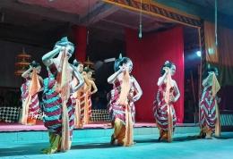 Tari Bedaya Rama Wijaya (dok pri)