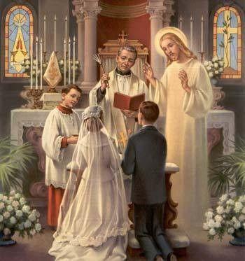 Bagaimana Gereja Katolik Mengizinkan Perceraian? / ilustrasi (http://www.st-stefanus.or.id/ )
