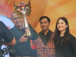 (Foto: Aldi Geri Lumban Tobing / Beritajakarta.id)
