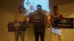 Para Juara | Dok. pribadi