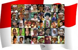 Keragamaan Indonesia