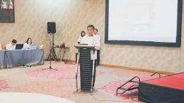 Drs. Anjan Pramuka Putra, S.H.,M.Hum (Deputi Pencegahan BNN)