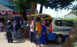 BPJS Kesehatan Mobile Customer Service (dok BPJS Kesehatan)