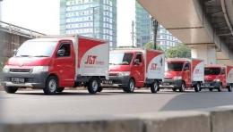 Armada J&T Agen Teleportasi Masa Depan (jet.co.id)