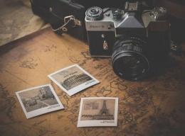 dzone.com: Kenangan liburan dalam selembar foto serta ingatan
