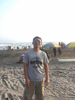 Pantai Parangtris, DIY. | dokpri