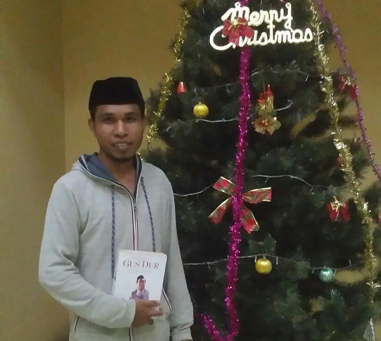 PGI Sulselbara, KPG III Gusdurian Makassar