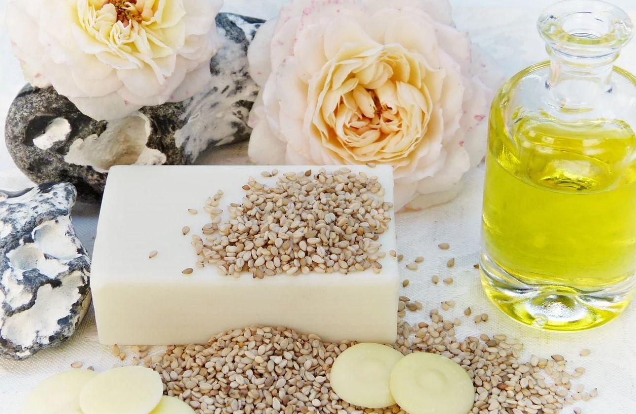 Deskripsi : kalau mau sehat, komsumsi lemak sehat I Sumber Foto : Silvi Arita - Pixabay