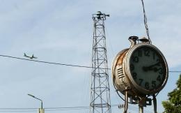 Jam Tempo Doeloe dan gaok (foto:koin)