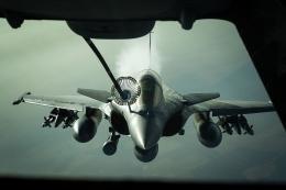 Jet tempur Rafale memiliki kemampuan misi segala peran (Omnirole). Sumber gambar: Tyler Woodward/US Air Force Photo