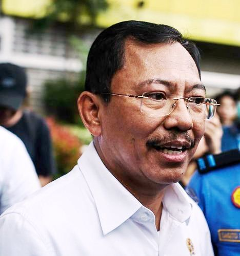 Foto Artikel Corona Di Indonesia Terima Kasih Dokter Terawan Kompasiana Com