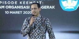 Portal Jember | Mendikbud Nadiem Makarim: Organisasi Penggerak sebagai Inisiasi ...