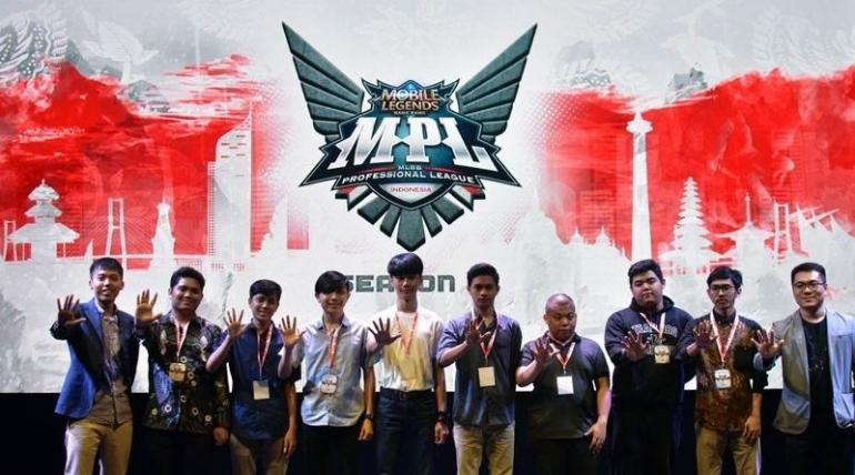 Sumber: indoesport.com