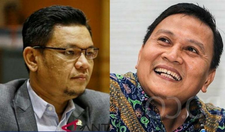 Ace Hasan : Busnis.com - Mardani Ali Sera : Tempo.co