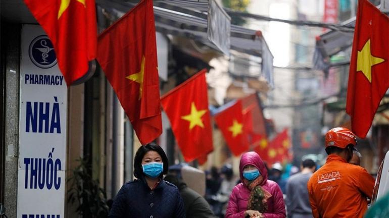 (foto: Luong Thai Linh/EPA/Aljzeera.com)