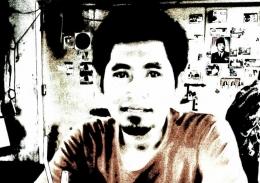 Bung Amas Mahmud (Dokpri)
