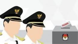 sumber: Bali Netizen   Ilustrasi Pilkada