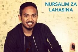 NurSalim ZA Lahasina : Cegah Covid19, Pemerintah Wajib Berikan Perlindungan Maksimal pada Tenaga Kesehatan