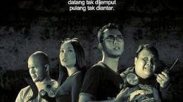 """Jelangkung"" memberikan nuansa modern dalam film horor (sumber: suara.com)"