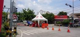 Kondisi jalan di Kota Tegal saat ini | infotegal on Facebook